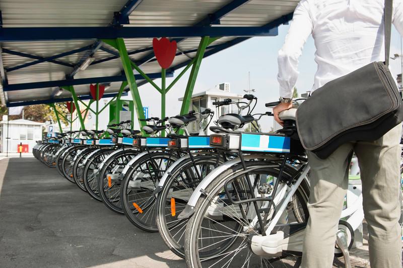e-bike rental insurance