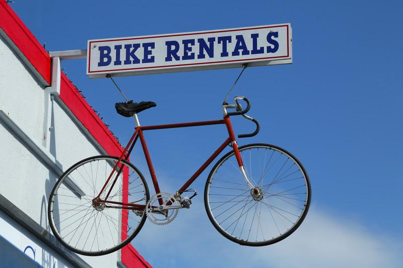 bike rental insurance